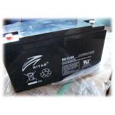 Аккумулятор Ritar 12V 80Ah