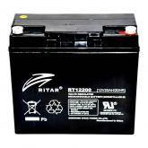 Аккумулятор Ritar 12V 20Ah