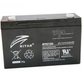 Аккумулятор Ritar 6V 12Ah